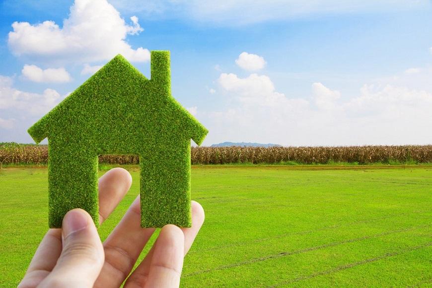 ristrutturare casa basso impatto ambientale